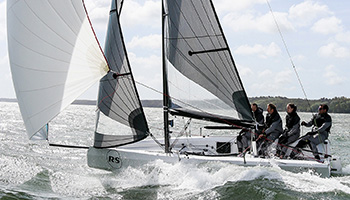 RS21 wins SAIL Best Boats 2019 – Best Performance Boat under 30ft