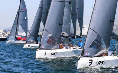 Early Bird Charter Offer Charleson Race Week 2021