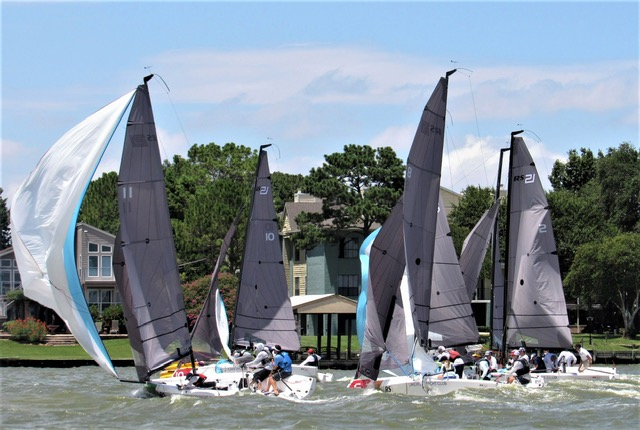 RS21 North American Championship 2020 FINAL