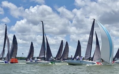 The Inaugural RS21 North American Championships