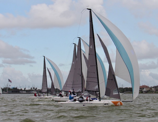 RS21 North American Championships Day 2