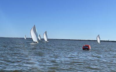Lakewood Yacht Club Winter Series #1